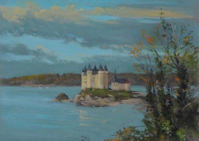 Chateau de Val R