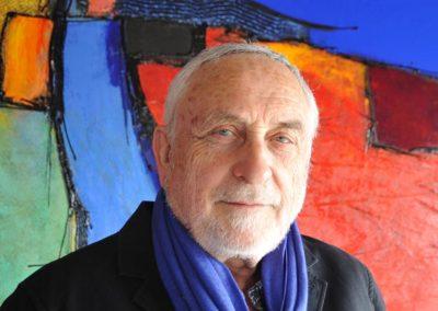 Jean Moiras
